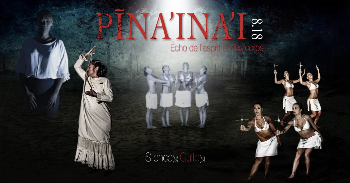 Affiche Pina'ina'i fb 18
