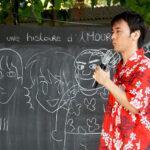 Atelier Manga avec JP Nishi