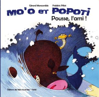 Mo'o et Popoti