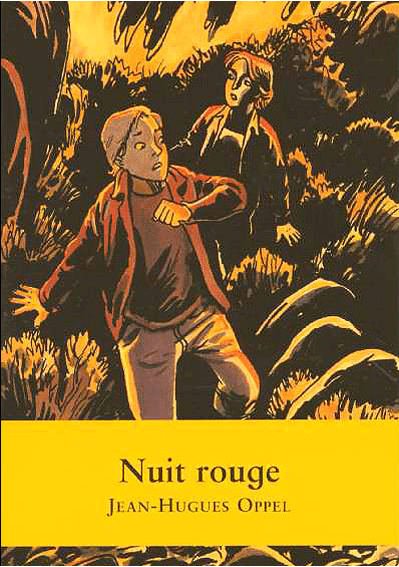 Oppel_Nuit rouge