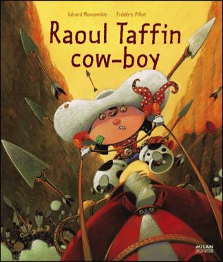 Raul Taffin