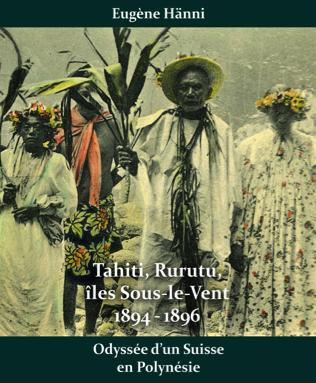 Tahiti, Rurutu, îles sous le vent