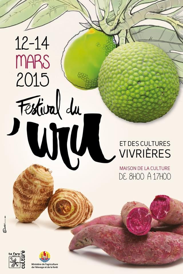 Festival uru 2015