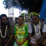 Nos amis de la Nouvelle-Calédonie