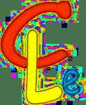 Logo- Centre de Lecture