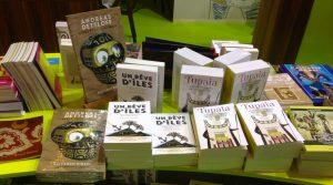 Les best-sellers de 'Ura éditions