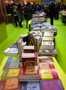 Littérature, poésie, roman, jeunesse... Retrouvez les éditeurs polynésiens au salon du livre de Paris
