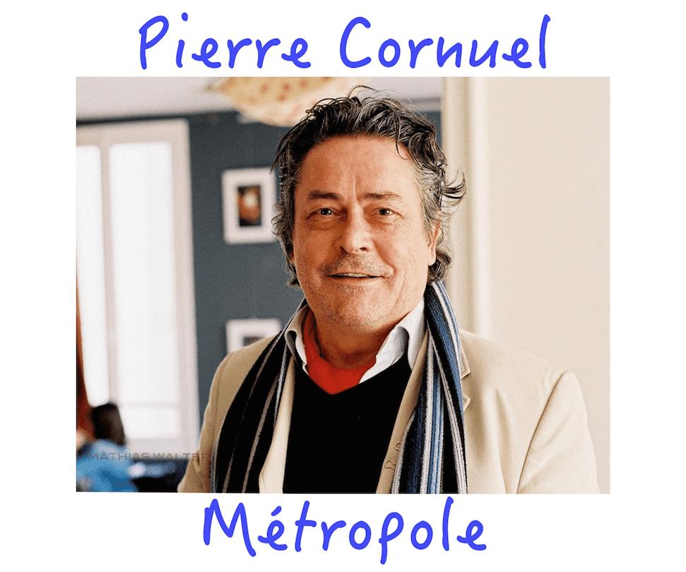 p-cornuel
