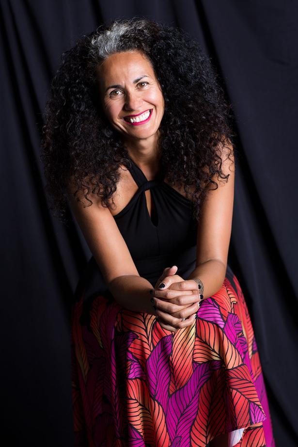 Portrait Selina