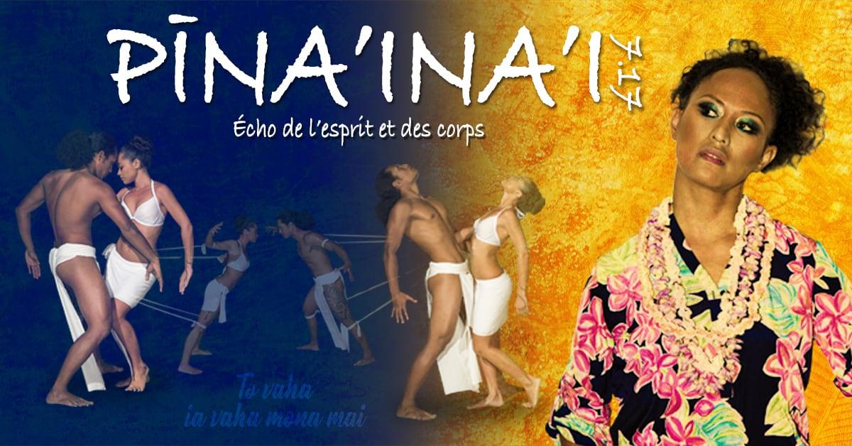 Affiche Pina'ina'i fb