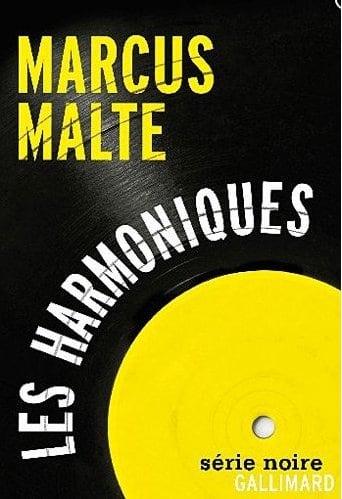 Couv Les harmoniques