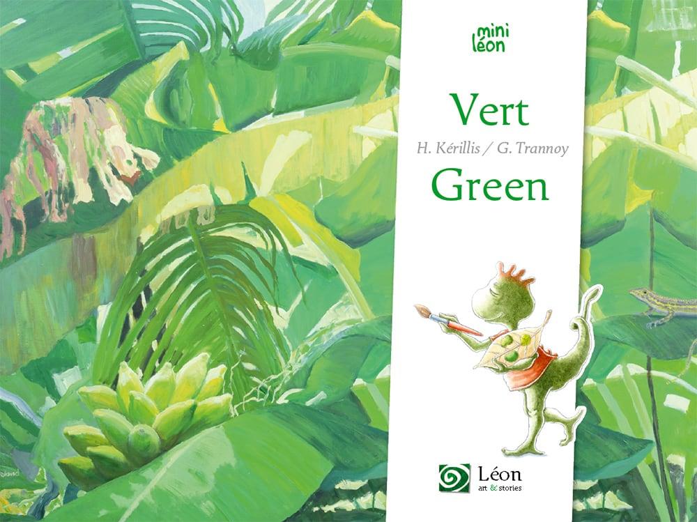 Couv Vert_Green