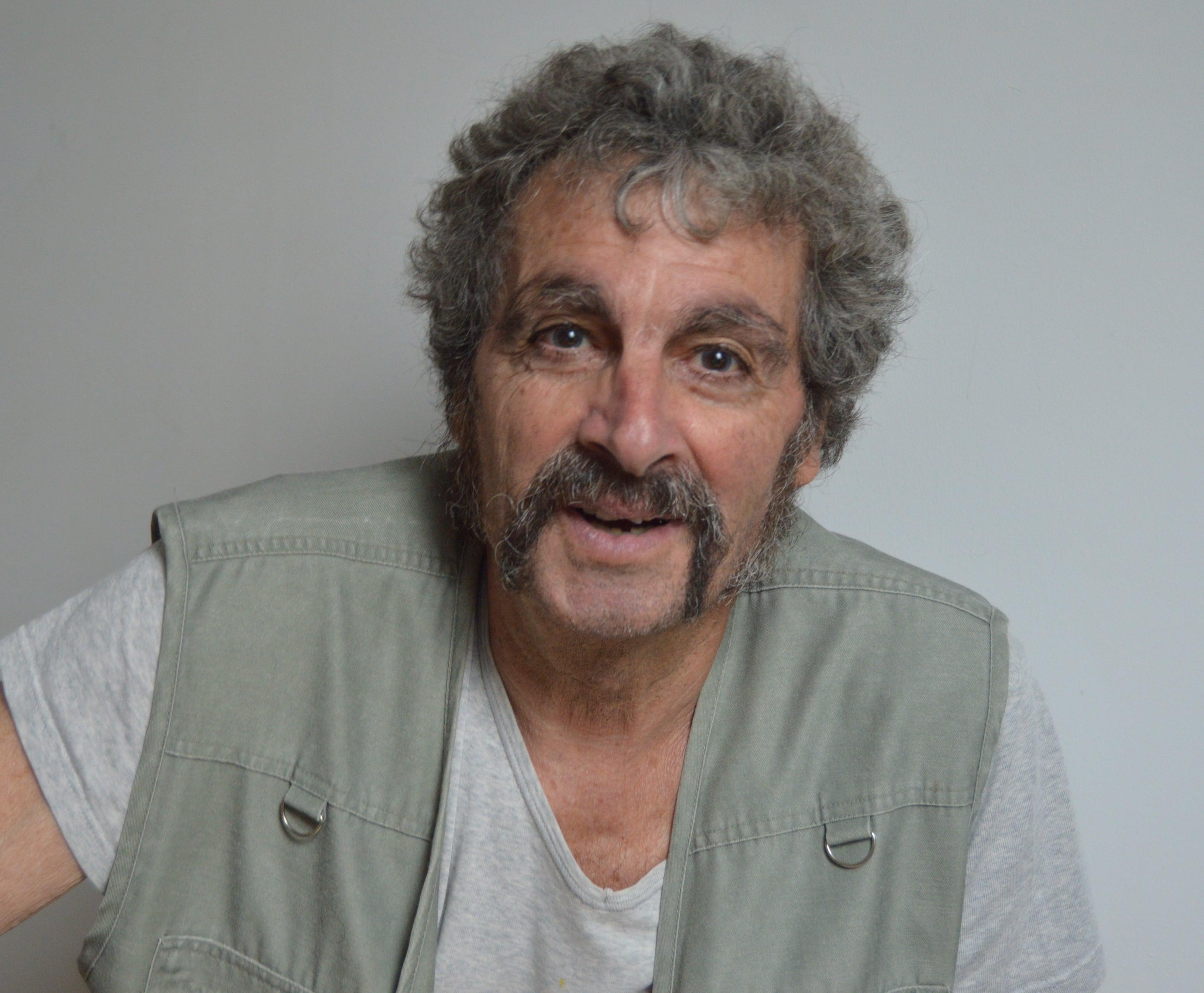 Gilbert BANNEVILLE