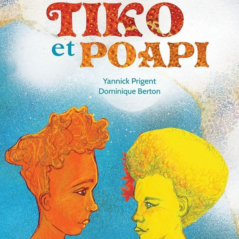 Couv Tiko et Poapi