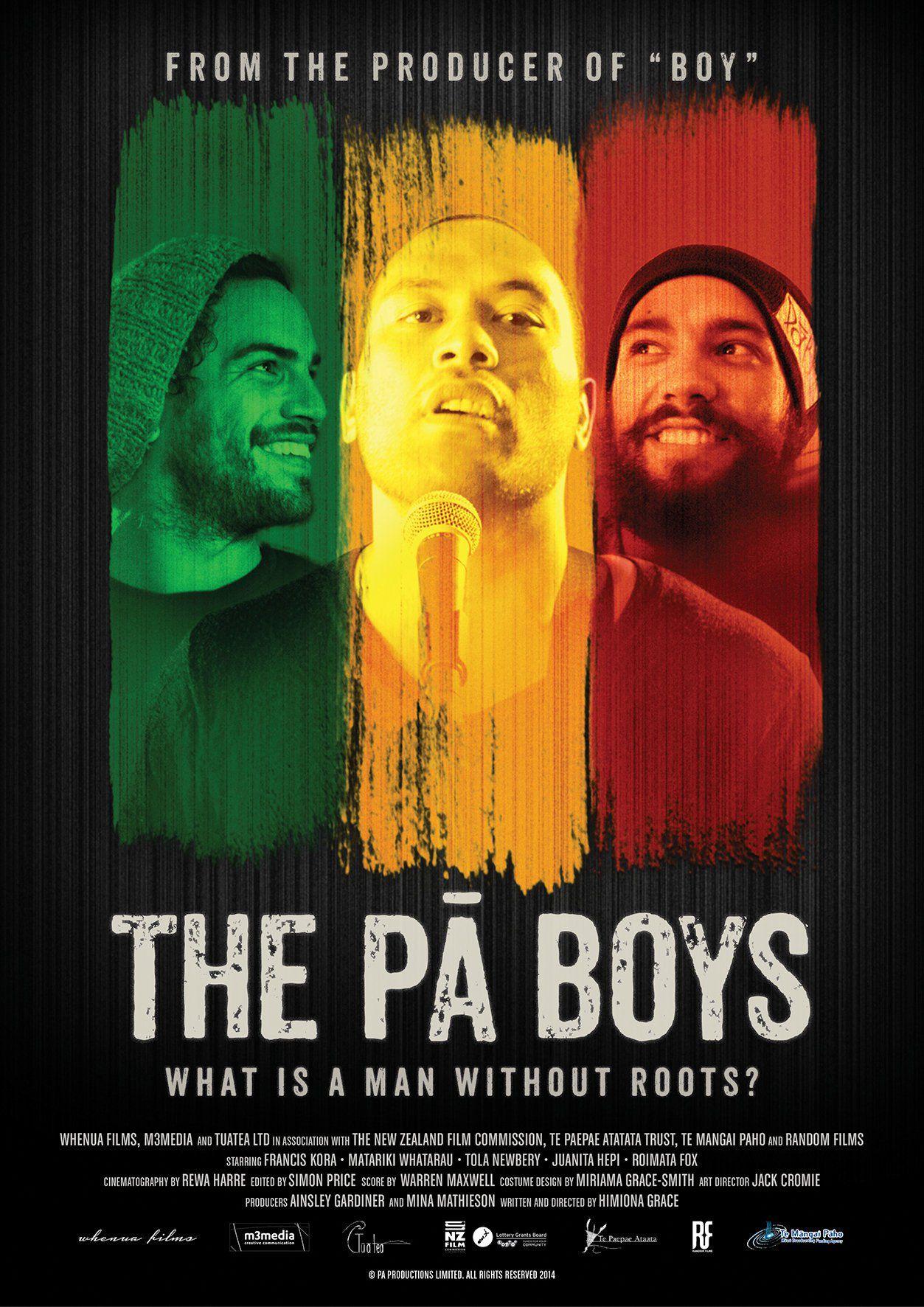 The_Pa_Boys