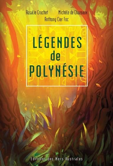 COLLONE SHOOT_LEGENDES DE POLYNESIE
