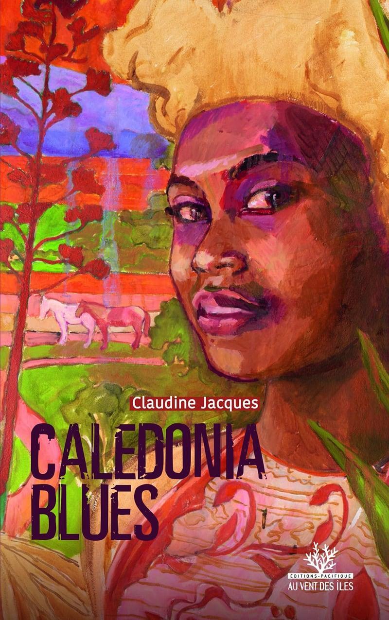 CALEDONIA-BLUES
